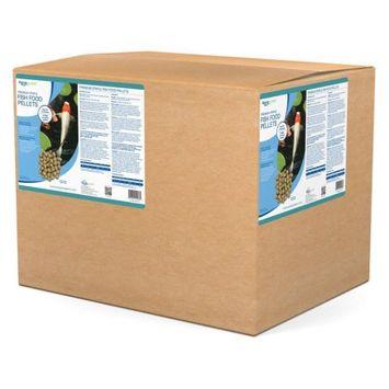 Aquascape Inc Aquascape 50003 Premium Staple Fish Food Pellets 20 Kg Bag