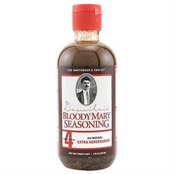 Demitri's Demitris Seasoning Bloody Mary Hrserds 8Fo Pack Of 6