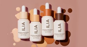Power Your Skin With This New ILIA Beauty VoxBox