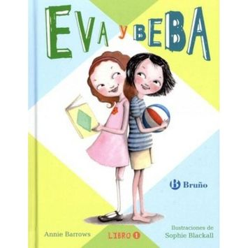 Annie Barrows Eva y Beba