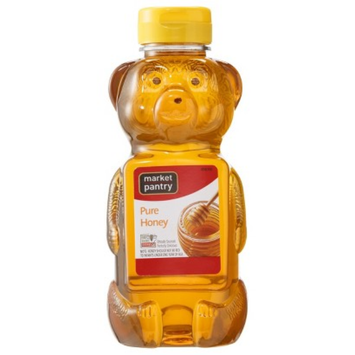 market pantry Market Pantry Honey Bear 24 oz