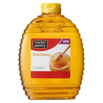 Market Pantry Honey 40 oz