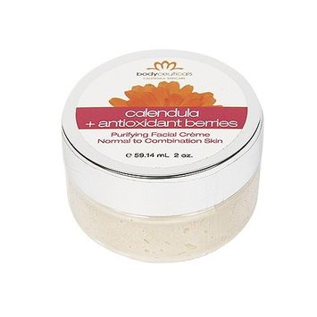 Bodyceuticals - Purifying Facial Creme Calendula Antioxidant Berries - 2 oz.