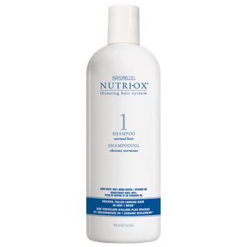 Nutri Ox Cleansing Shampoo Normal Hair