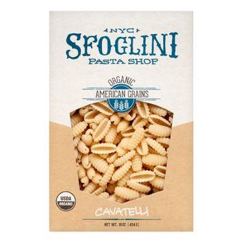 Sfoglini Organic Durum Semolina Cavatelli, 16 Oz