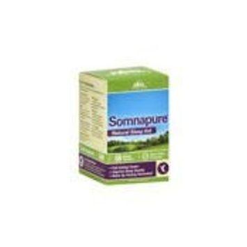 Peak Life - Somnapure Natural Sleep Aid Bonus Pack - 60 Tablet(s)