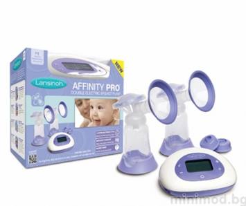 Lansinoh® AffinityPro™ Double Electric Breast Pump
