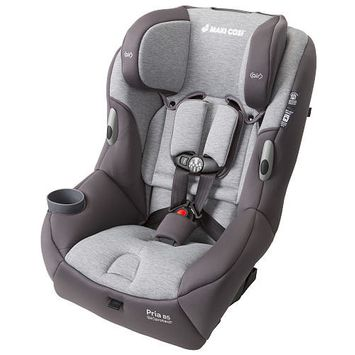 Maxi-Cosi Pria 85 Car Seat Fashion Kit - Loyal Grey