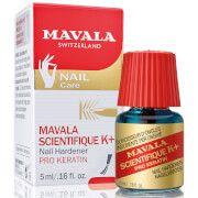 MAVALA Scientifique K+ Nail Hardener, 5ml