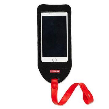 Skip Hop Stroll & Go Phone Tether - Black