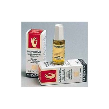 Mavala Mavaderma Nail Growth Treatment, 0.3 Ounce