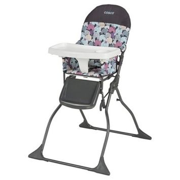 Cosco Simple Fold High Chair - Comet