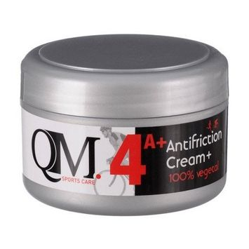 QM Sports Care Antifriction Plus Cream One Color, One Size