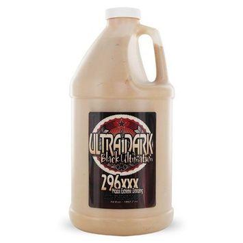 Ultra Dark Black Ultimatum 296x Bronzer 64oz w/pump