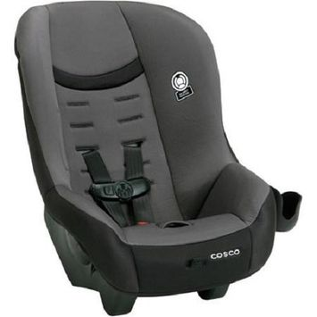 Cosco Scenera NEXT Convertible Car Seat with Cup Holder Moon Mist Grey