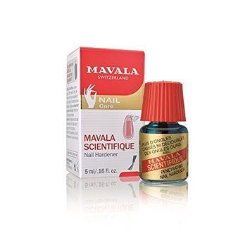 Mavala Scientifique Original Nail Hardene, 0.16 Ounce