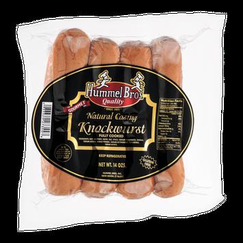 Hummel Bros Knockwurst