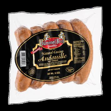 Hummel Bros Andouille