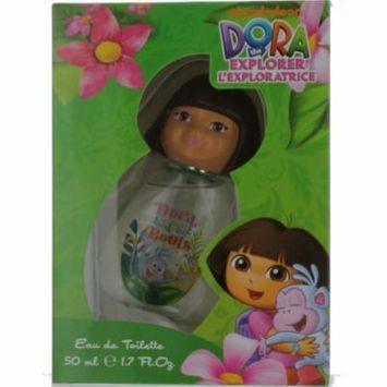 Dora The Explorer by Dora The Explorer for Women EDT Spray 1.7oz