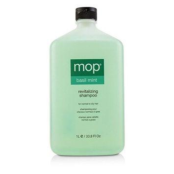MOP Basil Mint Revitalizing Shampoo 33.8 Oz