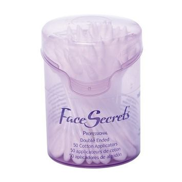 Face Secrets Cotton Tip Applicators