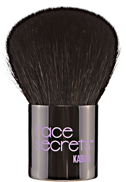 Face Secrets Kabuki Brush