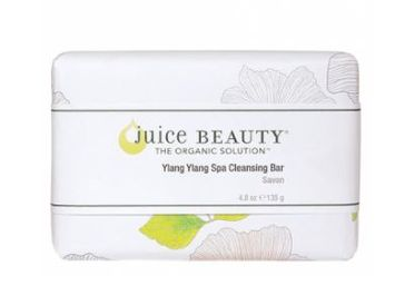 Juice Beauty® Ylang Ylang Spa Cleansing Bar