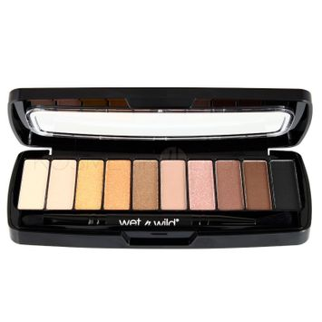 wet n wild Studio Eyeshadow Palette