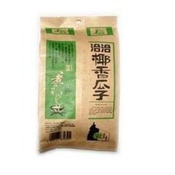 ChaCha Sunflower Roasted & Salted Seeds , Coconut Flavor 10.89 Oz z (pack of 2)