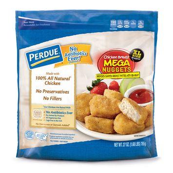 Perdue Chicken Breast Mega Nuggets (27 oz.)