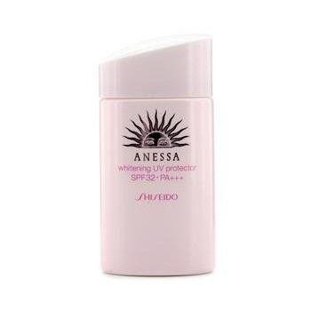 Shiseido Anessa Whitening UV Protectorl SPF32 PA+++