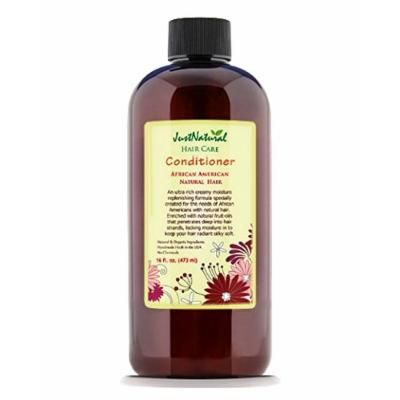 African American Natural Hair Conditioner