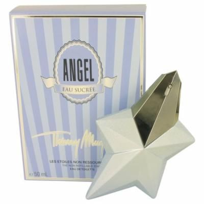 Angel Eau Sucree Perfume By Thierry Mugler Eau De Toilette Spray 1.7 oz