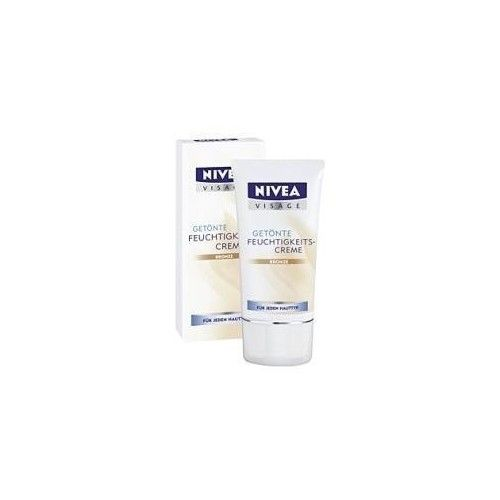 Bronze Moisturizing Cream 50ml cream by Nivea