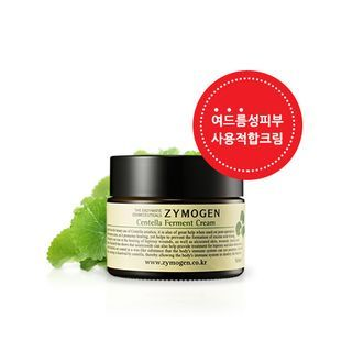 ZYMOGEN - Centella Ferment Cream 50ml 50ml