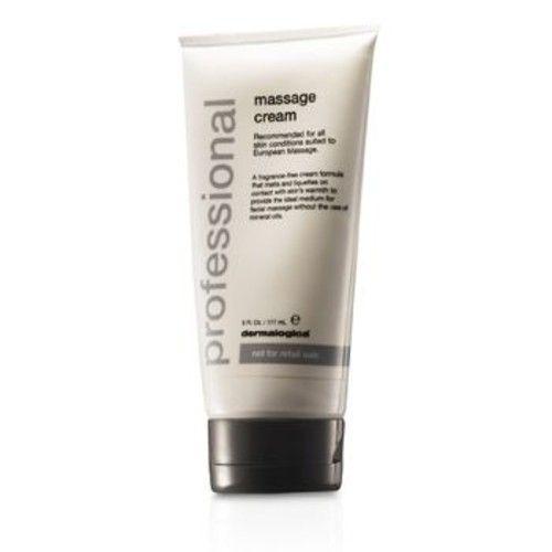 Dermalogica Massage Cream, 6 oz (177 ml)