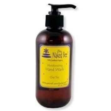 The Naked Bee Chai Tea Moisturizing Hand Wash 8.0 oz
