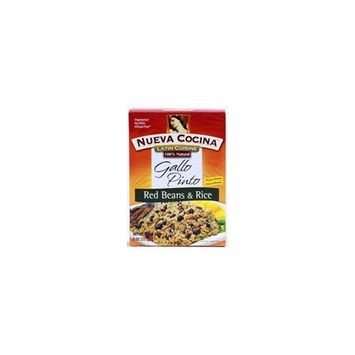 Nueva Cocina Red Beans and Rice -- 8 oz