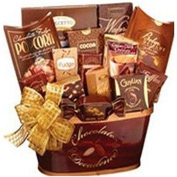 Chocolate Decadence Gourmet Gift Basket