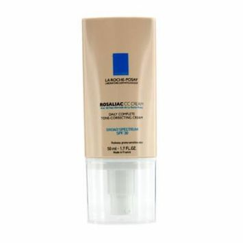 Rosaliac CC Cream SPF 30 - Daily Complete Tone-Correcting Cream-50ml/1.7oz
