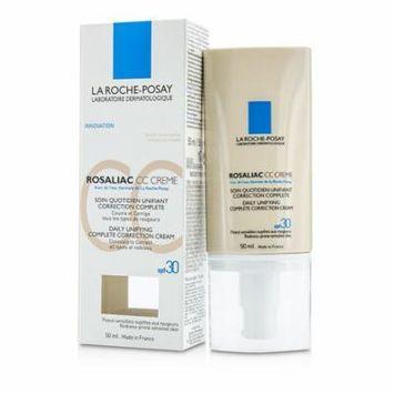 Rosaliac CC Cream SPF 30 - Daily Unifying Complete Correction Cream-50ml/1.69oz