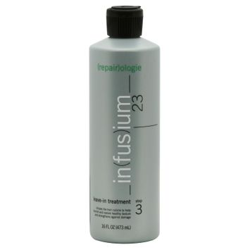 Infusium 23 Leave-In Treatment (repair)ologie, Step 3, 16 oz