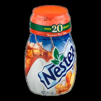 Nestea Iced Tea Mix Lemon