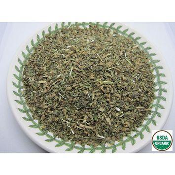 Organic Catnip - Dried Nepeta cataria Loose Leaf/Buds by Nature Tea