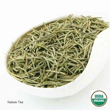 Organic Rosemary - Rosmarinus officinalis Dried Loose Leaf by Nature Tea