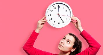 Play the Waiting Game to Reveal Your True Personality