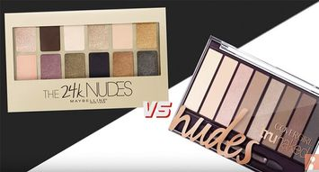 Contest Alert! Watch Game 1 of March Makeup Madness