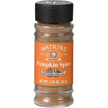 Watkins Pumpkin Spice, 1.83 oz