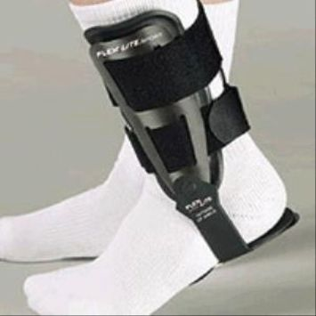 Flexlite Hinged Ankle Brace, Small