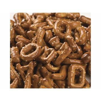 Snacks (Alphabet Pretzels, 1 LB)
